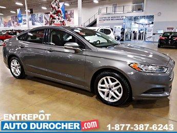 Ford Fusion SE AUTOMATIQUE - NAVIGATION - CAMÉRA DE RECUL 2013