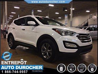 Hyundai Santa Fe Sport PRENIUM AUTOMATIQUE TOUT ÉQUIPÉ  BLUETOOTH JANTES 2016