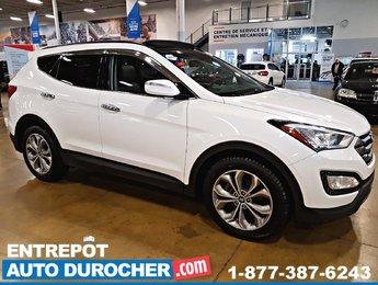 Santa Fe Sport 2016 Hyundai SE AWD TOIT OUVRANT, SIÈGES EN CUIR, CAMÉRA