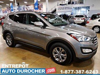 2016 Hyundai 4X4 AUTOMATIQUE  AIR CLIMATISÉ - SIÈGES CHAUFFANTS Santa Fe Sport