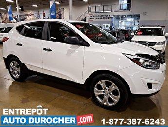 2015 Hyundai Tucson GL - AIR CLIMATISÉ - Sièges Chauffants
