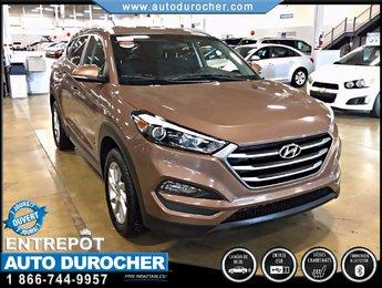 2016 Hyundai Tucson PREMIUM AUTOMATIQUE BLUETOOTH SIEGES CHAUFFANTS