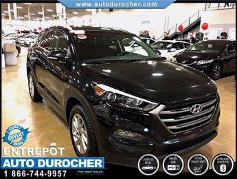 2016 Hyundai Tucson PREMIUM AWD TOUT ÉQUIPÉ CAMÉRA SIÈGES CHAUFFANTS