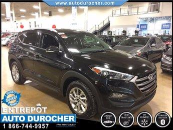 2016 Hyundai Tucson PREMIUM JANTES CAMÉRA RECUL SIÈGES CHAUFFANTS