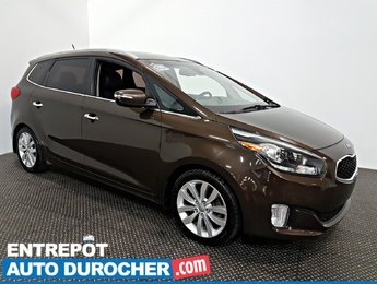 2014 Kia Rondo EX Automatique - AIR CLIMATISÉ - CUIR