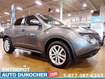 Nissan Juke AUTOMATIQUE - AIR CLIMATISÉ - TOIT OUVRANT 2012
