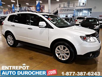 2013 Subaru Tribeca Limited - AWD - 7 PASSAGERS - RARE SUR LE MARCHÉ -