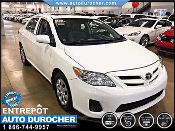 2013 Toyota Corolla CE TOUT ÉQUIPÉ TOIT OUVRANT SIÉGES CHAUFFANTS