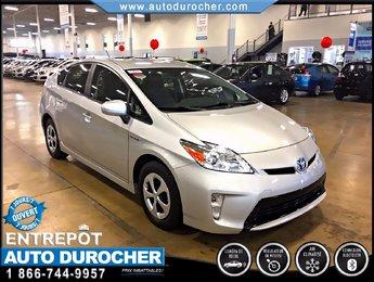 2013 Toyota Prius AUTOMATIQUE TOUT ÉQUIPÉ CAMÉRA RECUL