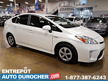 2014 Toyota Prius HYBRID Automatique - A/C - Caméra de Recul -