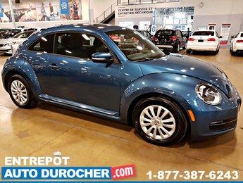 2016 Volkswagen Beetle Coupe Automatique - AIR CLIMATISÉ - Caméra de Recul