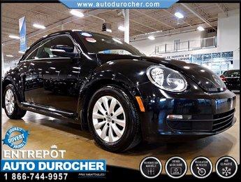 Volkswagen Beetle COMFORTLINE - AIR CLIMATISÉ 2012