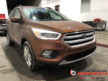 Ford Escape 2017 SE - RABAIS - CAMERA - DÉMARREUR - PROPRE