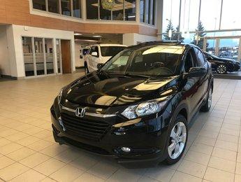 Honda HR-V 2016 EX AWD TOIT OUVRANT TOUCH SCREEN CAMERA ANGLE MORT