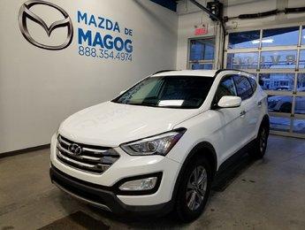 Hyundai Santa Fe Sport 2016 21 000KM AUTOMATIQUE SIEGES CHAUFFANTS