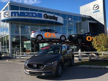 Mazda CX-5 2018 GS*AWD*CAM*FULL