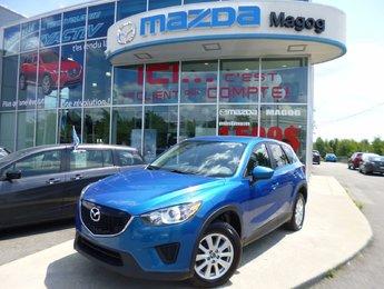Mazda CX-5 2013 GX, SKYACTIV, GROUPE COMMODITÉ