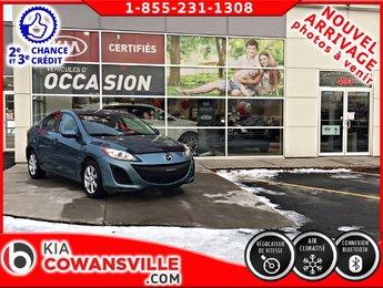 Mazda Mazda3 2011 GS