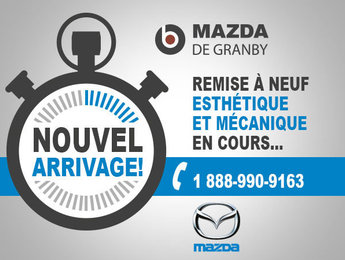 Mazda Mazda5 2010 GS*6 PASSAGERS*MANUELLE*GROUPE ELECTRIQUE*