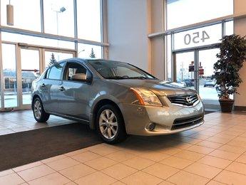 Nissan Sentra 2012 {Climatiseur, Mags, Démarreur}