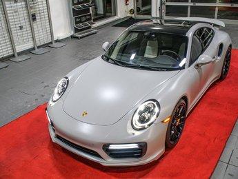 Porsche 911 2019 TURBO S