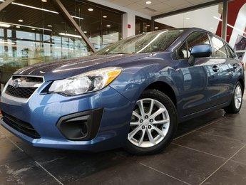 Subaru Impreza 2012 2.0i AWD AIR CLIMATISÉ AUTOMATIQUE