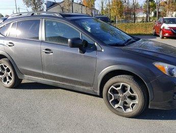 Subaru XV Crosstrek 2013 SPORT AWD, toit ouvrant, sièges chauffants