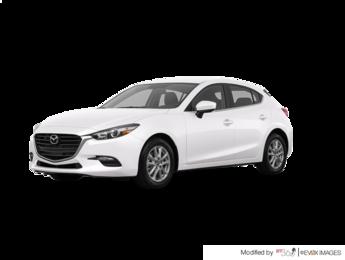 Mazda Mazda3 Sport 2018 GS