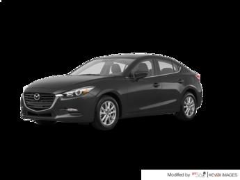 Mazda Mazda3 2018 GS
