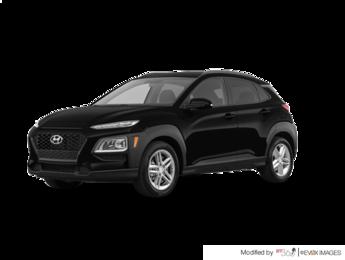 Hyundai KONA AWD 2018 Essential