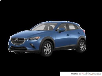 MAZDA TRUCKS CX-3 FWD 2019 GX