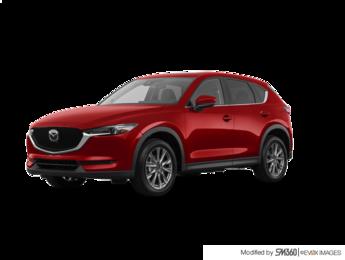 Mazda CX-5 2019 GT