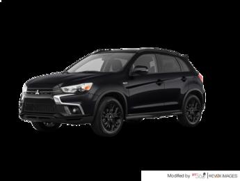 Mitsubishi RVR AWC 2019 SE BLACK EDITION