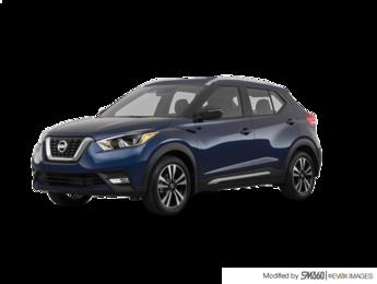 Nissan KICKS 2019 SR