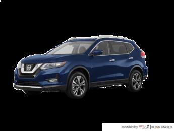 Nissan Rogue FWD 2019 SV