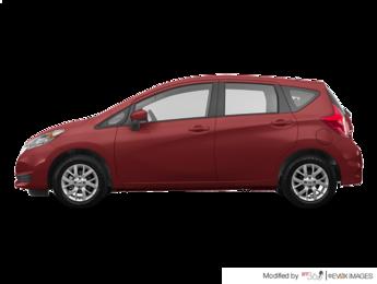 Nissan Versa Note 2019 SV