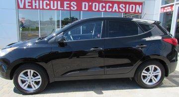 Hyundai Tucson PREMIUM AWD 2013