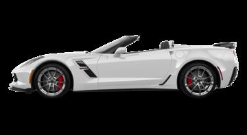 Corvette Cabriolet Grand Sport
