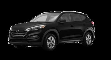 Hyundai Tucson 2.0L 2017 Ash Black