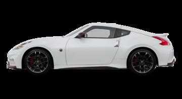 Nissan 370Z Coupé