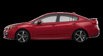 Subaru Impreza 4 portes