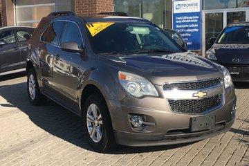 2011 Chevrolet Equinox 1LT AWD **Bi-Weekly Payment $93.30**