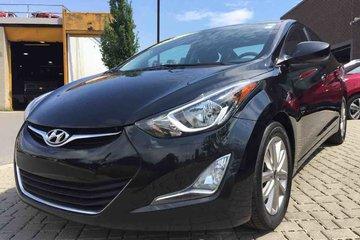 2016 Hyundai Elantra SE, CARPROOF VERIFIED