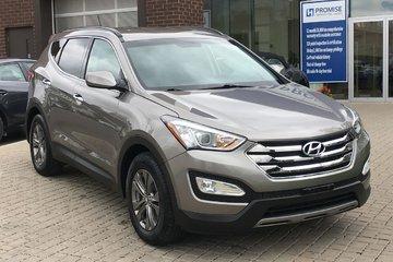 2013 Hyundai Santa Fe PREMIUM FWD **Bi-Weekly Payment $156.75**