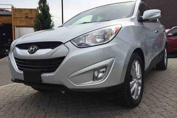 2011 Hyundai Tucson CAR-PROOF VERIFIED