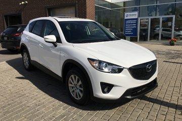 2015 Mazda CX-5 GS-SKY AWD **Bi-Weekly Payment $194.07**