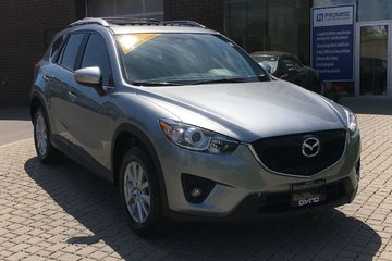 2015 Mazda CX-5 GS-SKY FWD **Bi-Weekly Payment $186.60**