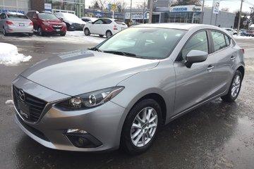 2015 Mazda Mazda3 Sport GS-SKY 4dr HB Auto - NEW ARRIVAL!!!