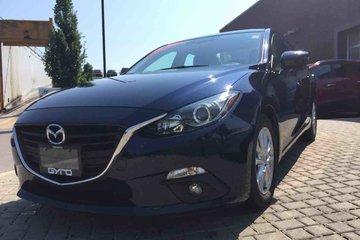 2014 Mazda Mazda3 GS-SKY, CARPROOF VERIFIED