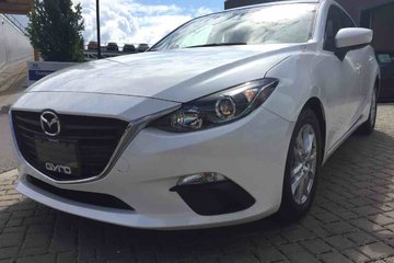 2016 Mazda Mazda3 GX, CRUISE CONTROL, BLUETOOTH